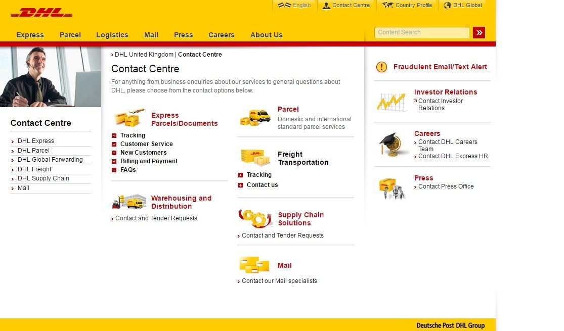 Dhl Customer Service Phone Number >> Dhl Customer Service 0025299011075 Phone Number Uk