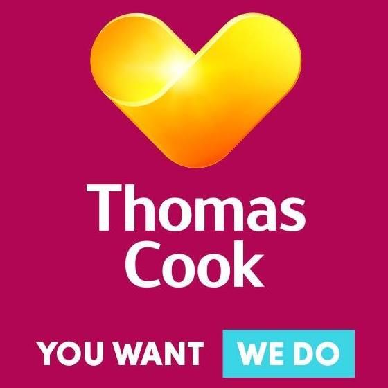 Thomas Cook Customer Service Contact